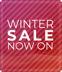Winter Sale on Double Glazing Products