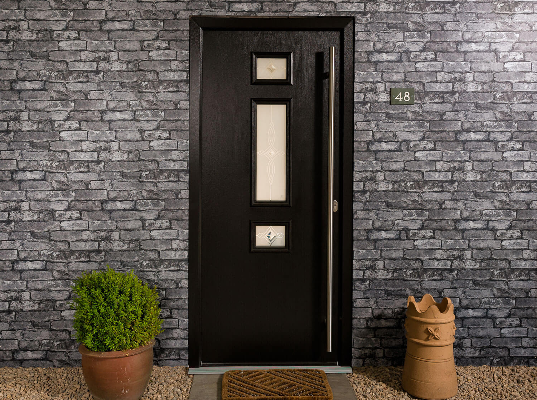 Composite Front Doors Chichester