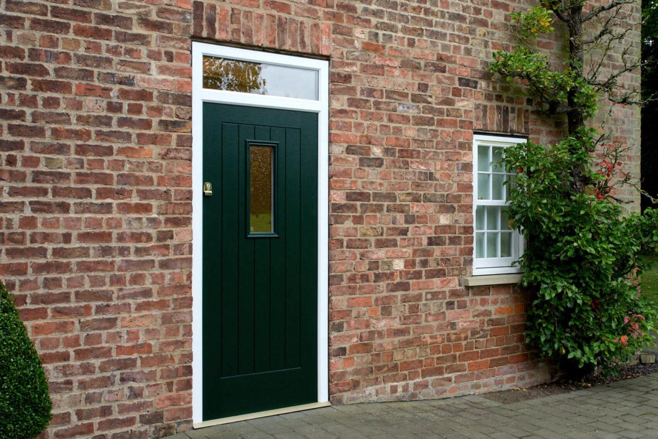 Composite Doors Winchester