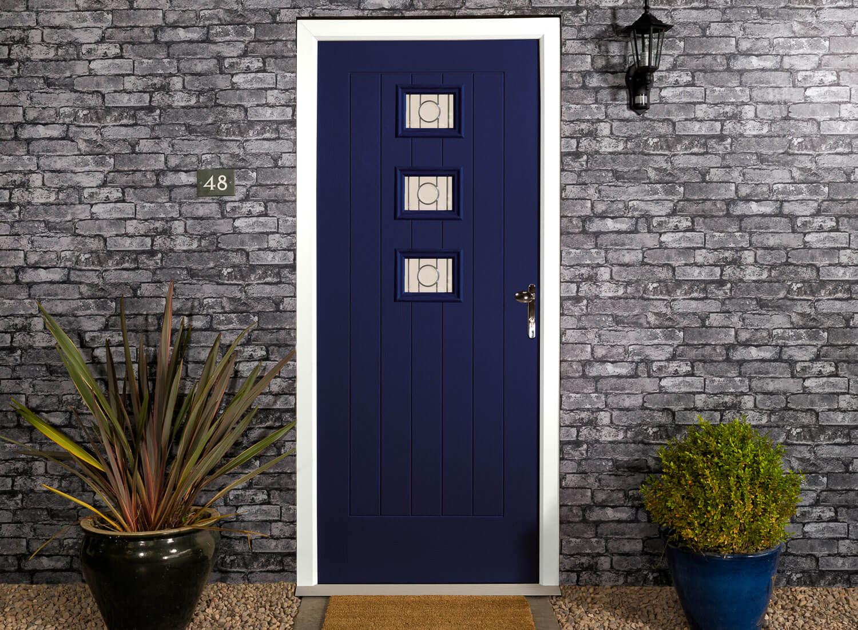 Composite Door Prices Chichester