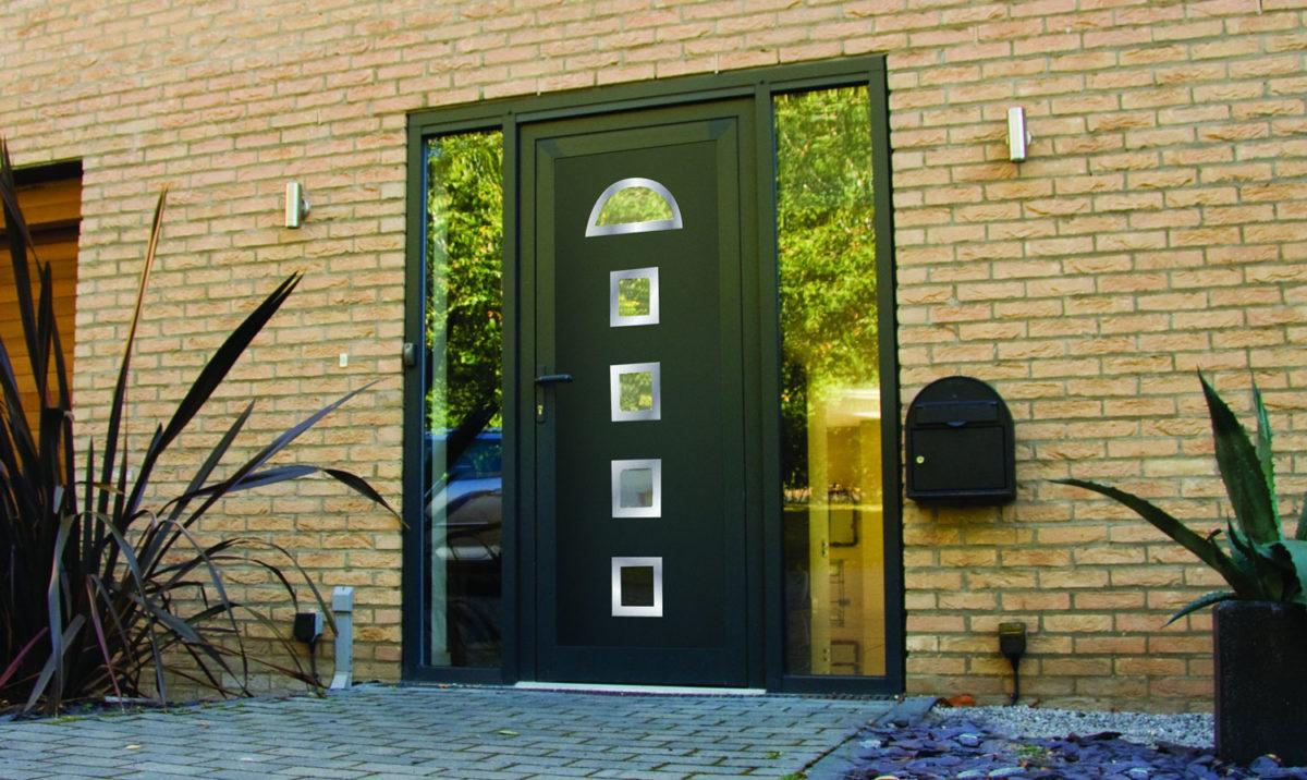 Composite Front Doors Fleet