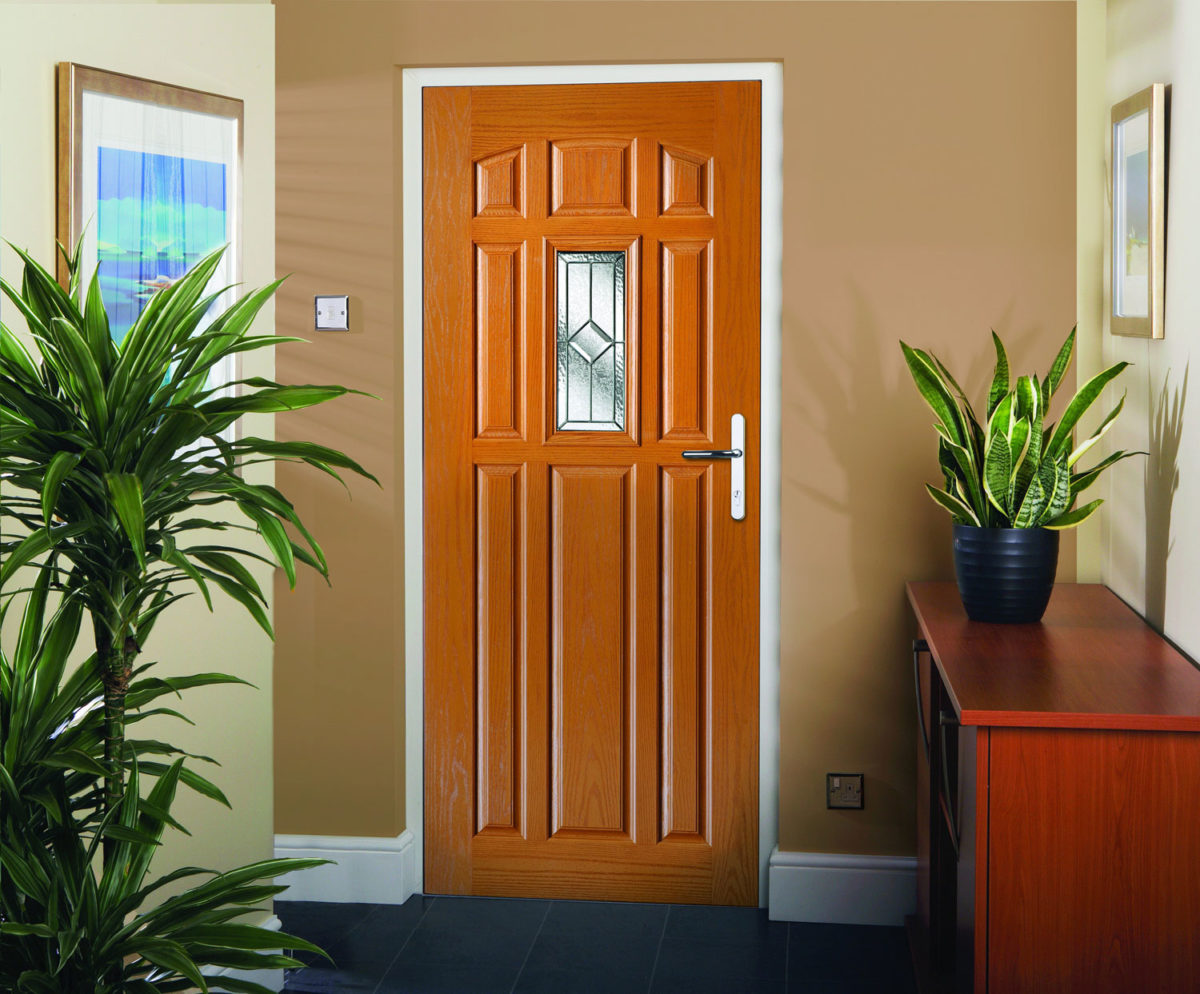 GRP Composite Door Prices Winchester, Hampshire