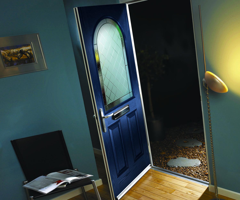 GRP Composite Door Intallation Hampshire, Dorset