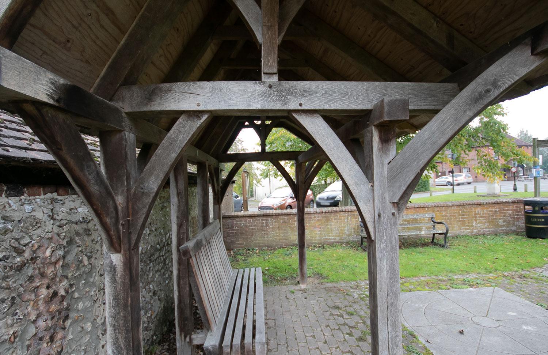Oak Framed Buildings Bournemouth