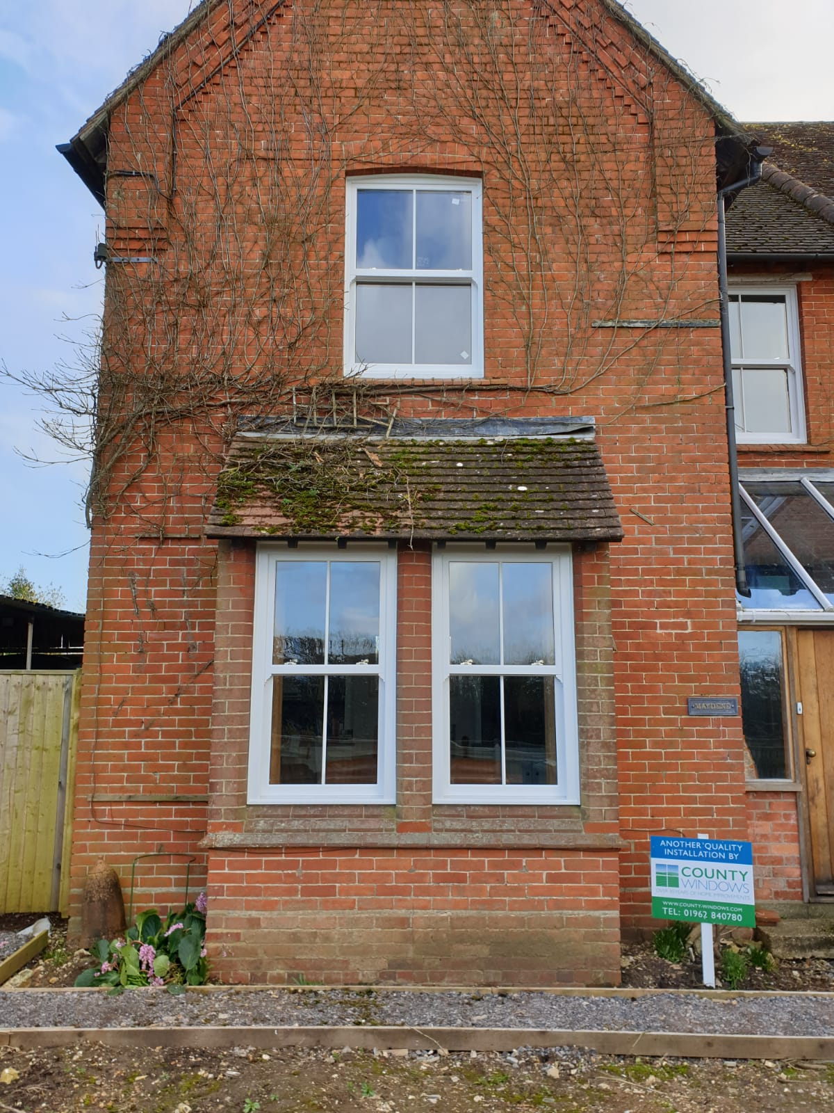 Sash Windows Hampshire