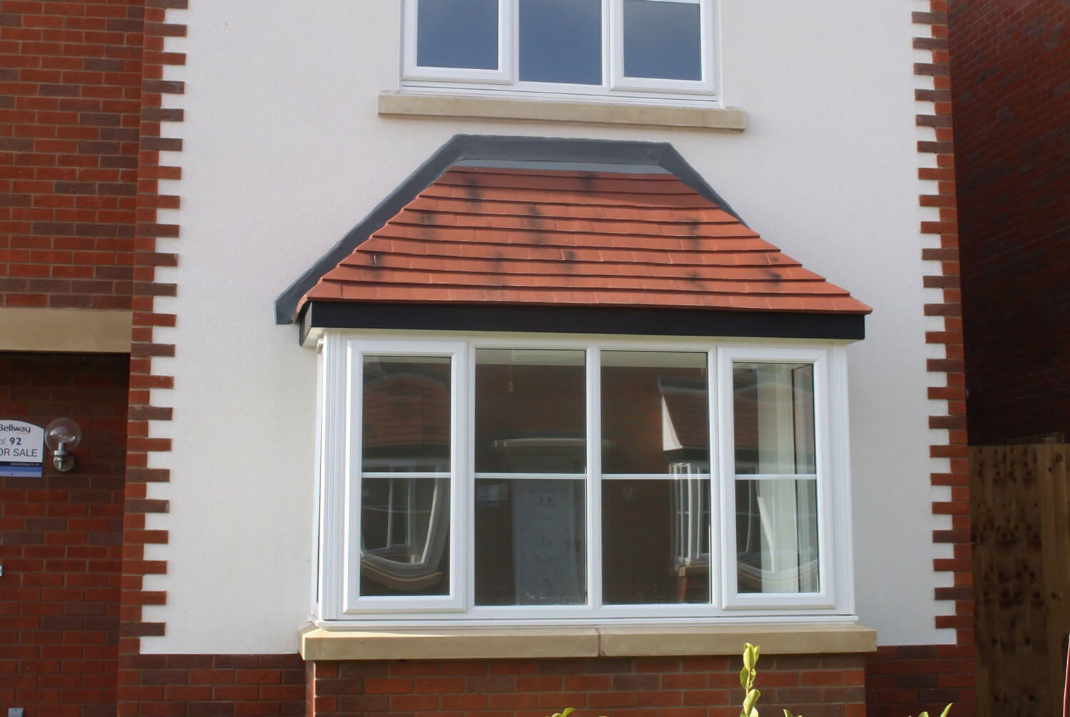 uPVC Bay Windows Winchester