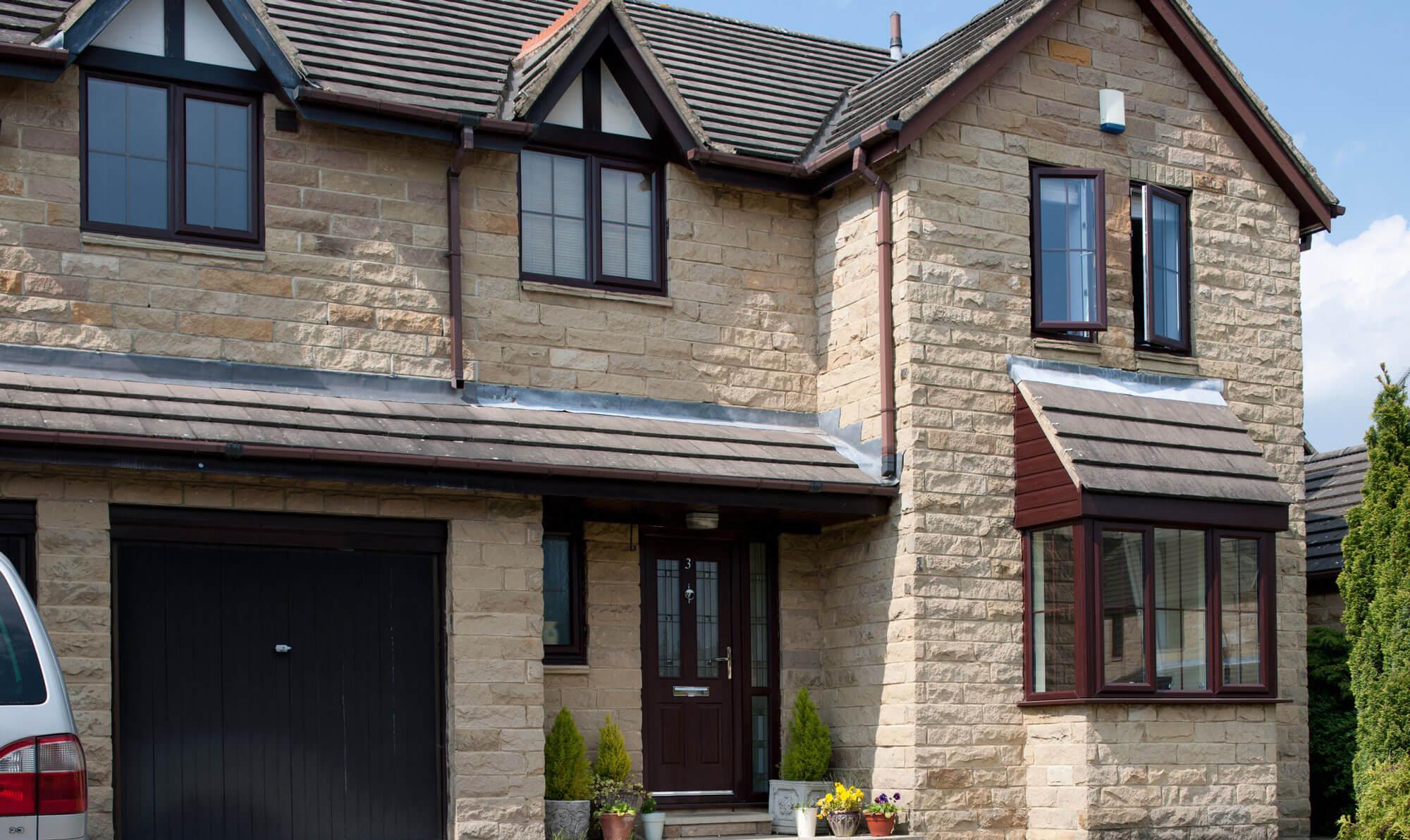 Casement Windows Winchester