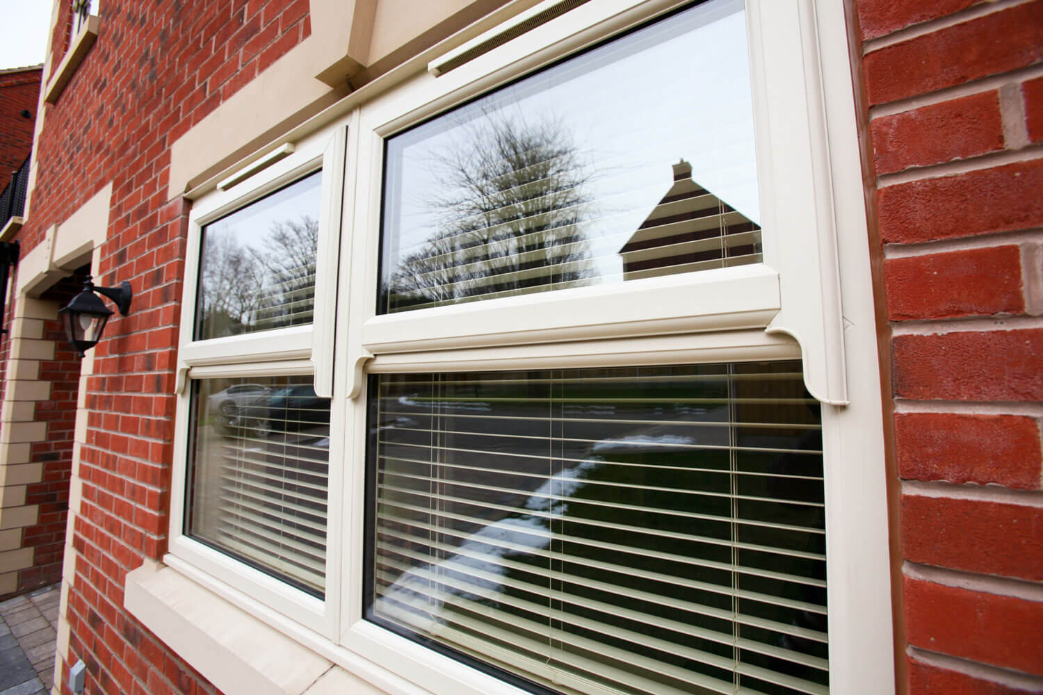 Casement Window Prices Winchester
