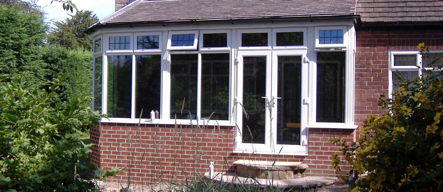 Exterior French Doors Winchester