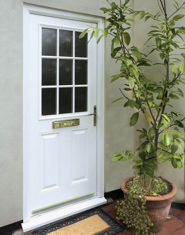uPVC External Doors Winchester