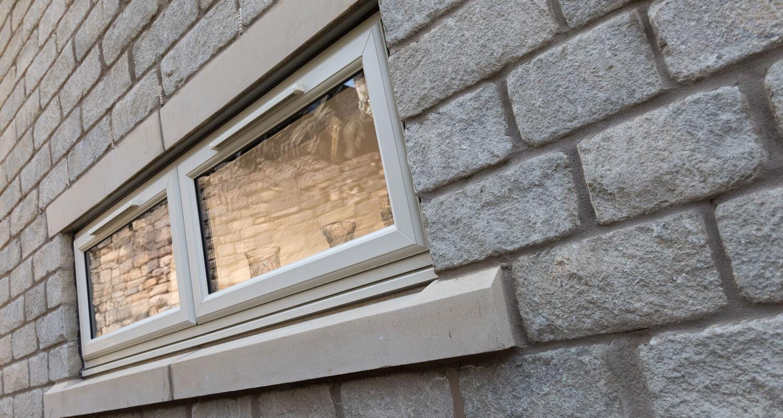 Double Casement Windows winchester