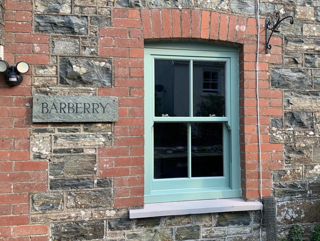 Vertical Sliding Windows Farnham