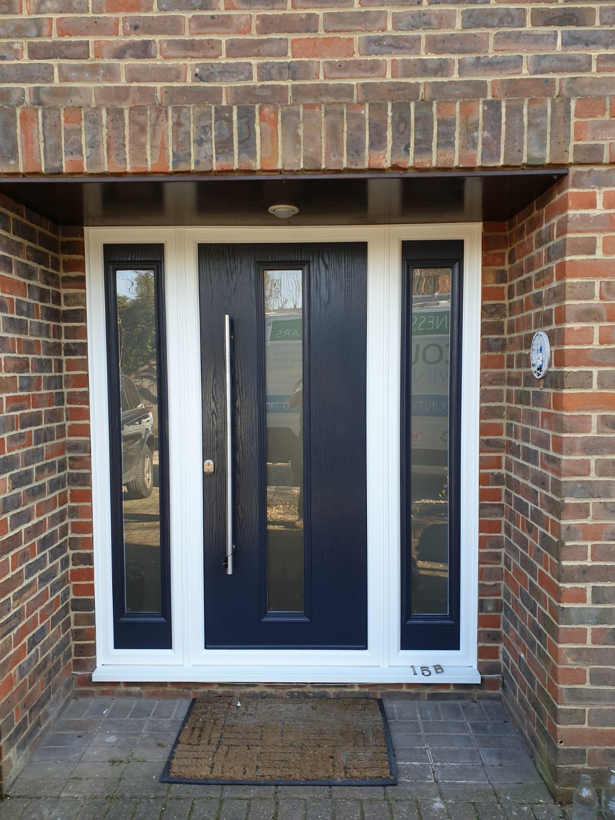 Composite Door Installations Southampton