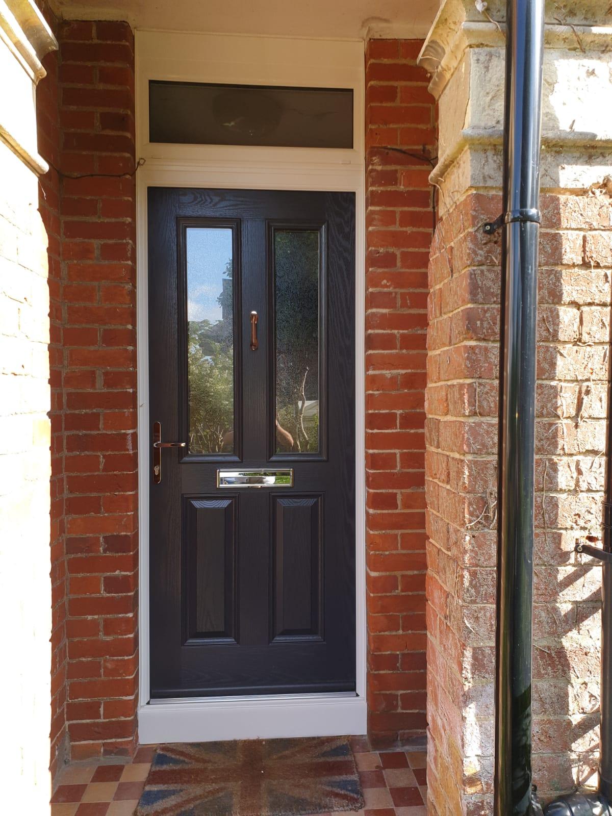 Composite Front Doors Southampton