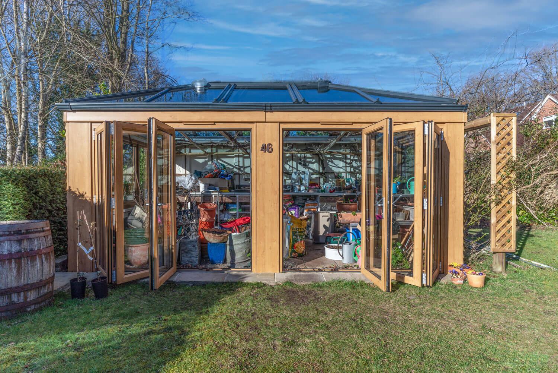 Garden Office Pod Surrey