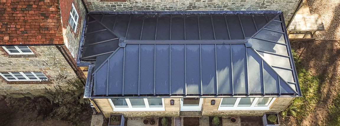 Conservatory Roof Installation Winchester