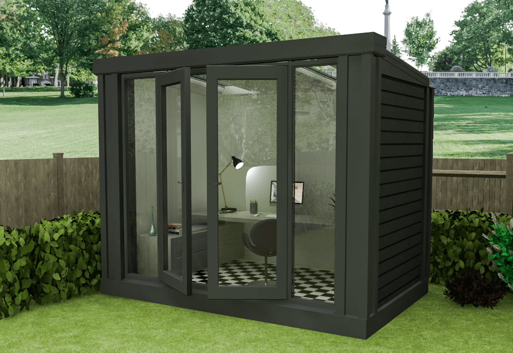 Insulated Garden Rooms Winchester