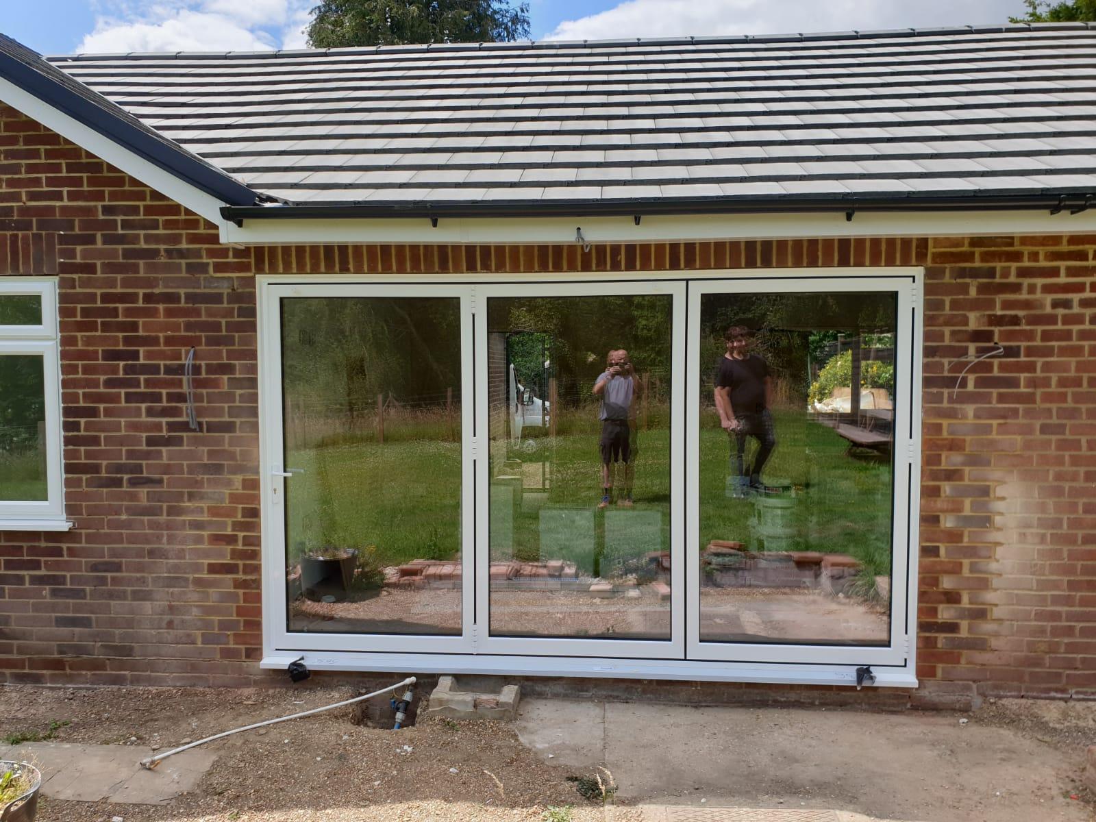 secondary glazing boscombe
