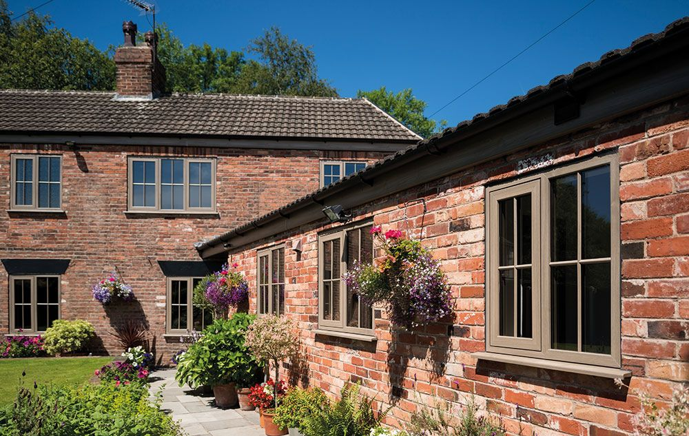 replacement windows for conservation areas