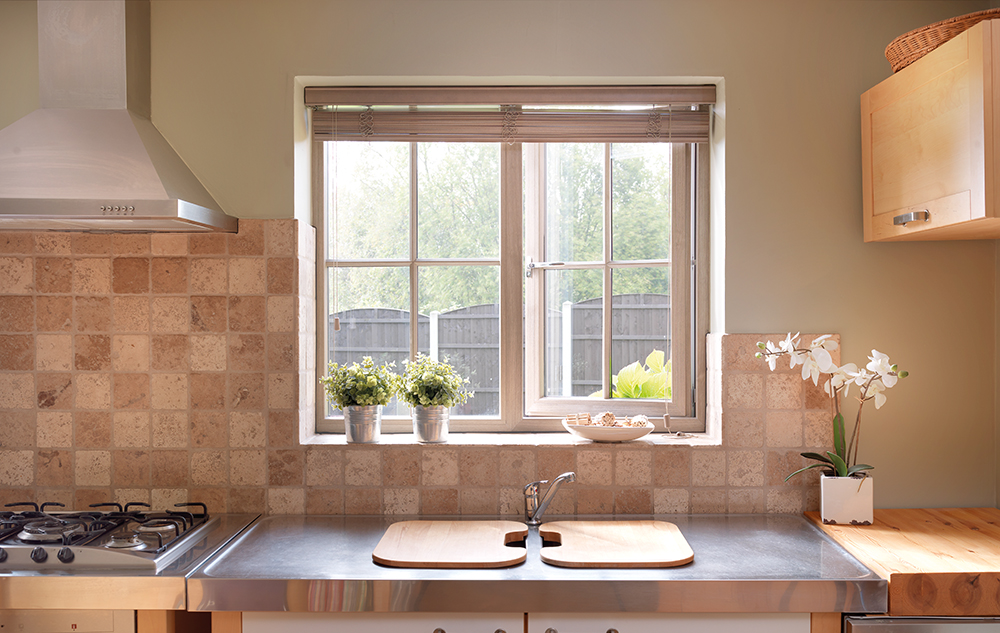 how to take care of your new windows